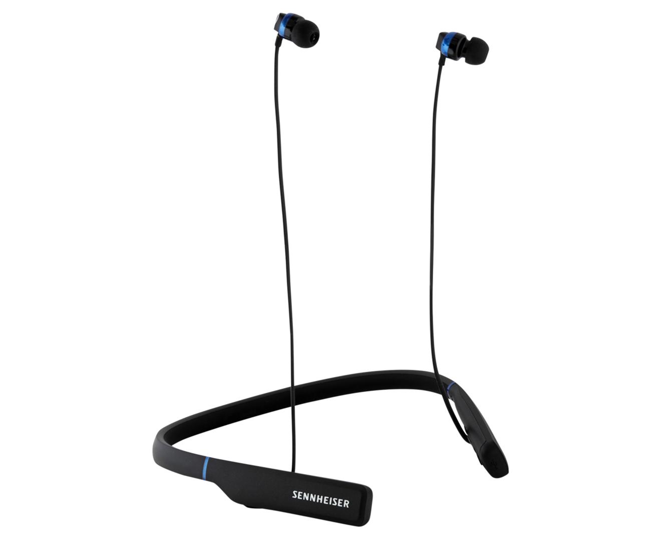 sennheiser cx wireless headphones black groceries online online. Black Bedroom Furniture Sets. Home Design Ideas