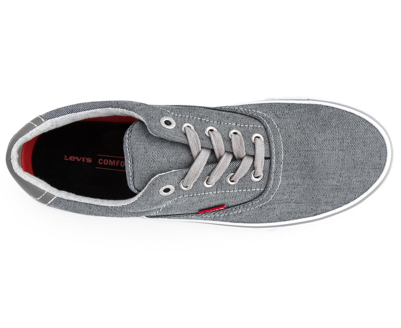 Levi S Comfort Textile Upper Shoes