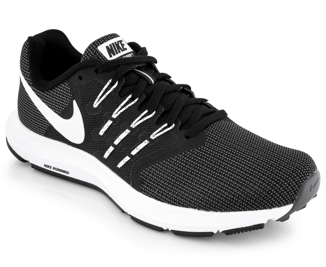 Nike Women's Run Swift Shoe - Black/White | Great daily deals at  Australia's favourite superstore | Mumgo.com.au