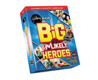 Hillsong Kids BiG Unlikely Heroes Music CD 1