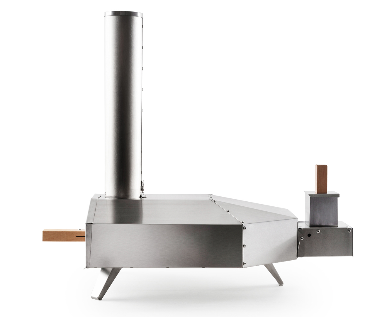 Uuni 3 Portable Wood Fired Pizza Oven Groceryrun Com Au