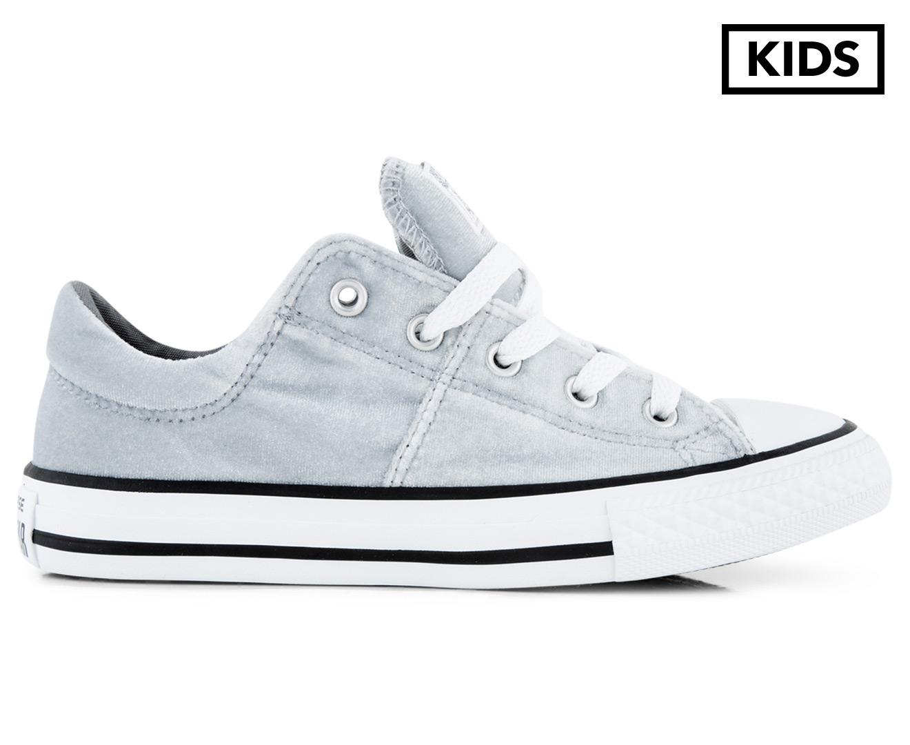Converse Kids Chuck Taylor All Star Madison Ox Shoe