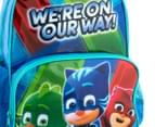 PJ Masks Kids' Backpack - Blue 4