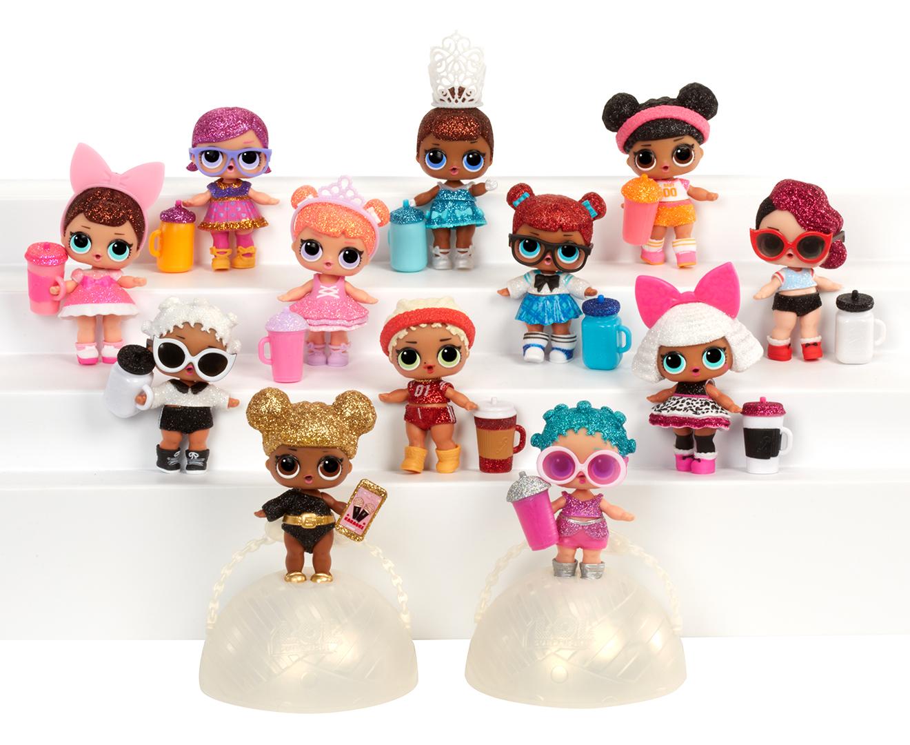картинки игрушечных кукол лол березин знаменитый диктор