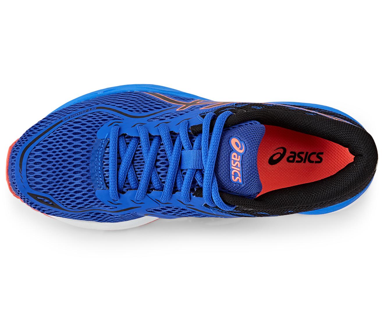 ASICS Chaussure pour scolaire pour enfants GEL 16552 Cumulus Grade 19 Grade Blue Purple/ Black c0108fd - sbsgrp.website