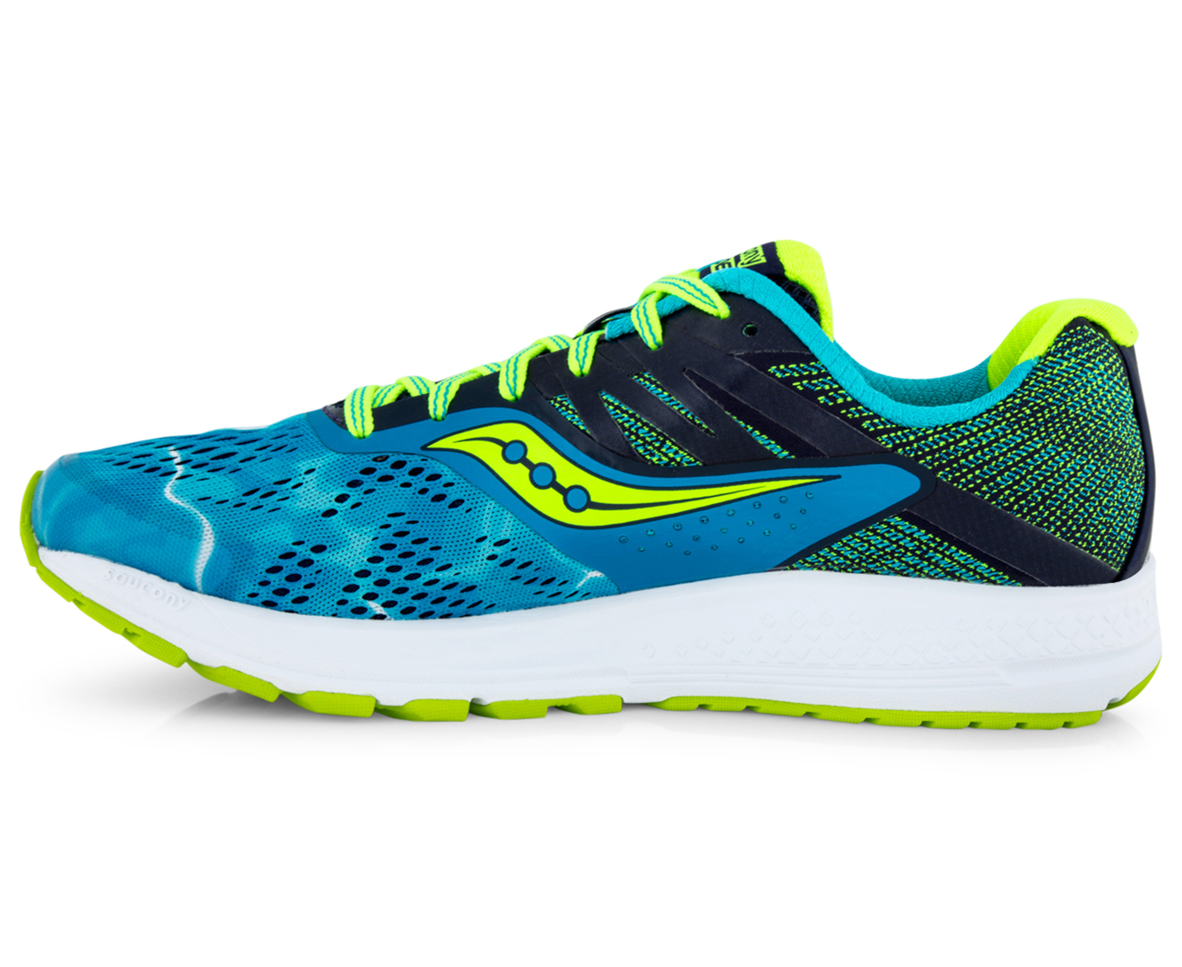 Saucony Running Shoes Ratings