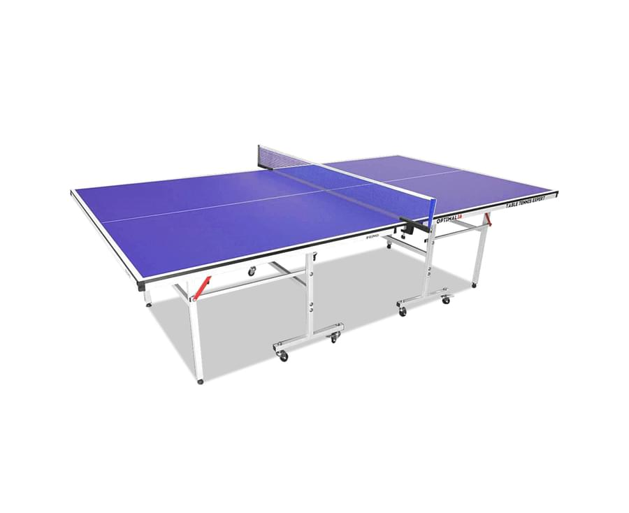 Table Tennis Ping Pong Table