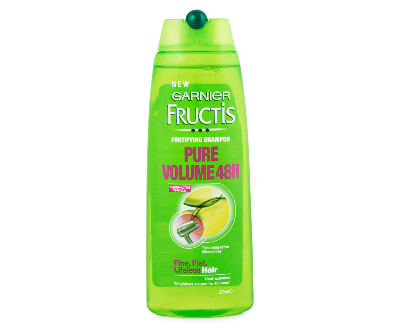 garnier fructis product analysis Daniel finamore martins global product manager hair care - garnier fructis  location paris area, france industry cosmetics.