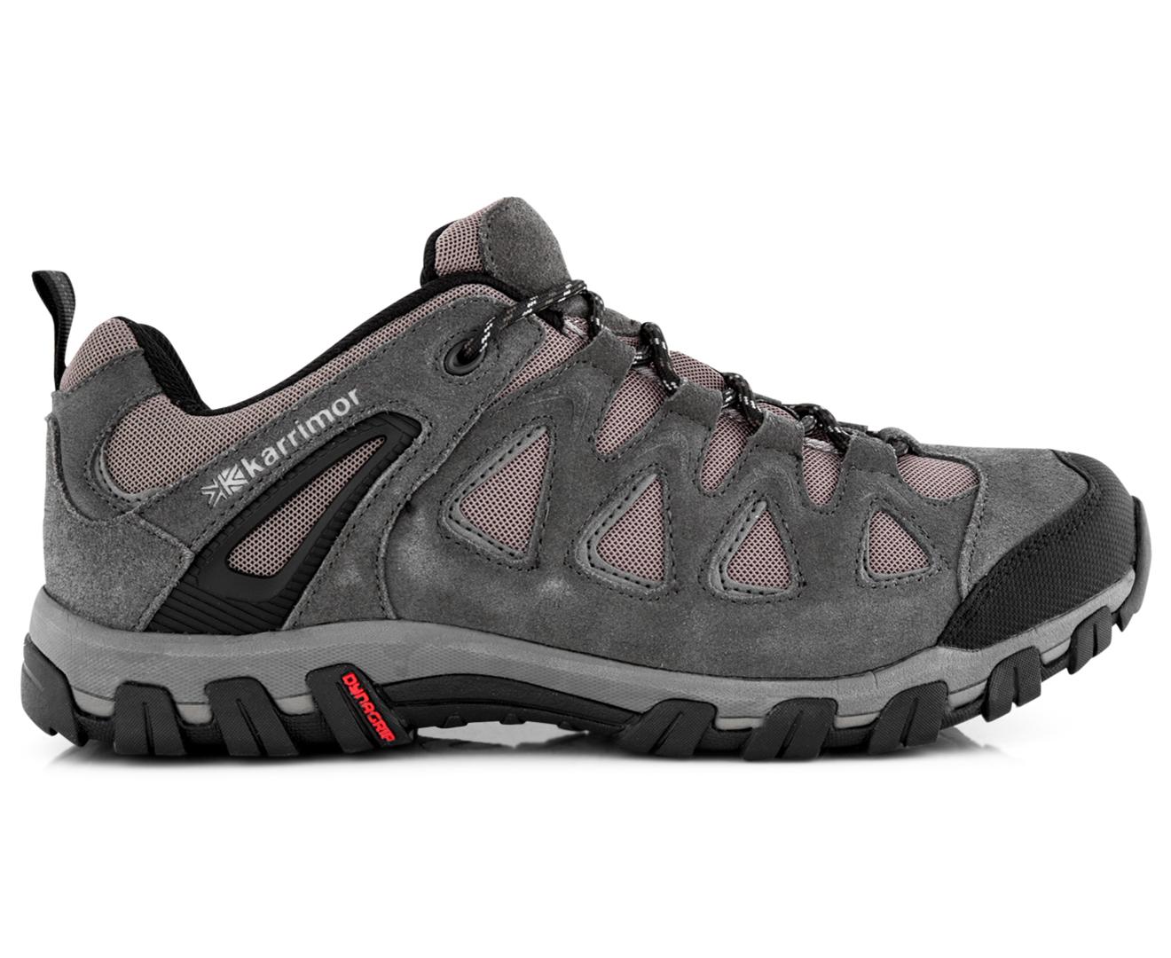 Supa 5, Mens Trekking & Hiking Shoes Karrimor