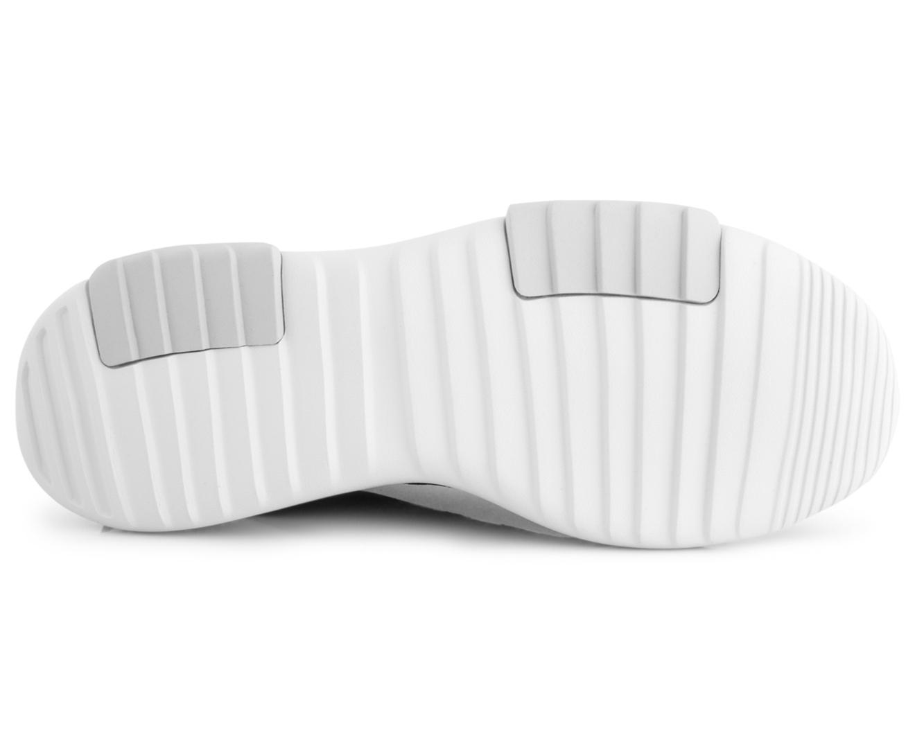 Adidas donne cloudfoam racer tr scarpa nucleo nero / grigio su ebay