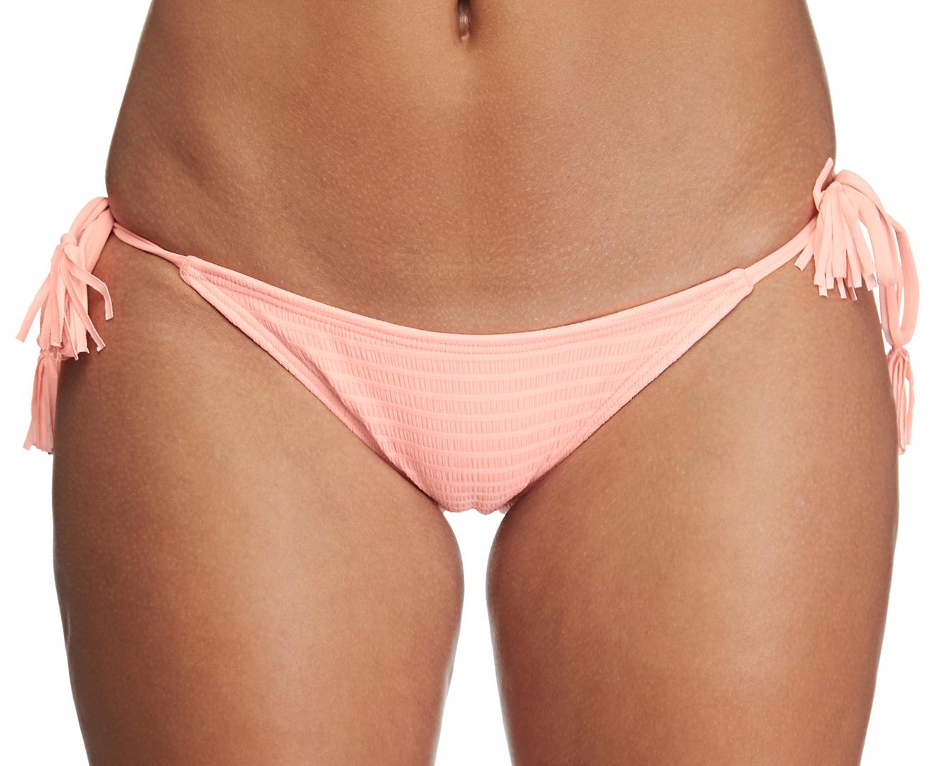 fbf13d5861c1 Billabong Women's Pisces Bikini Set - Musk   Catch.com.au