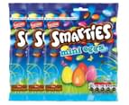 3 x Smarties Mini Eggs Bag 90g 1