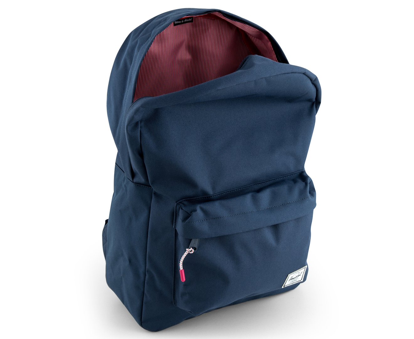 04a646c63dd Herschel Supply Co. 22L Classic Backpack - Navy