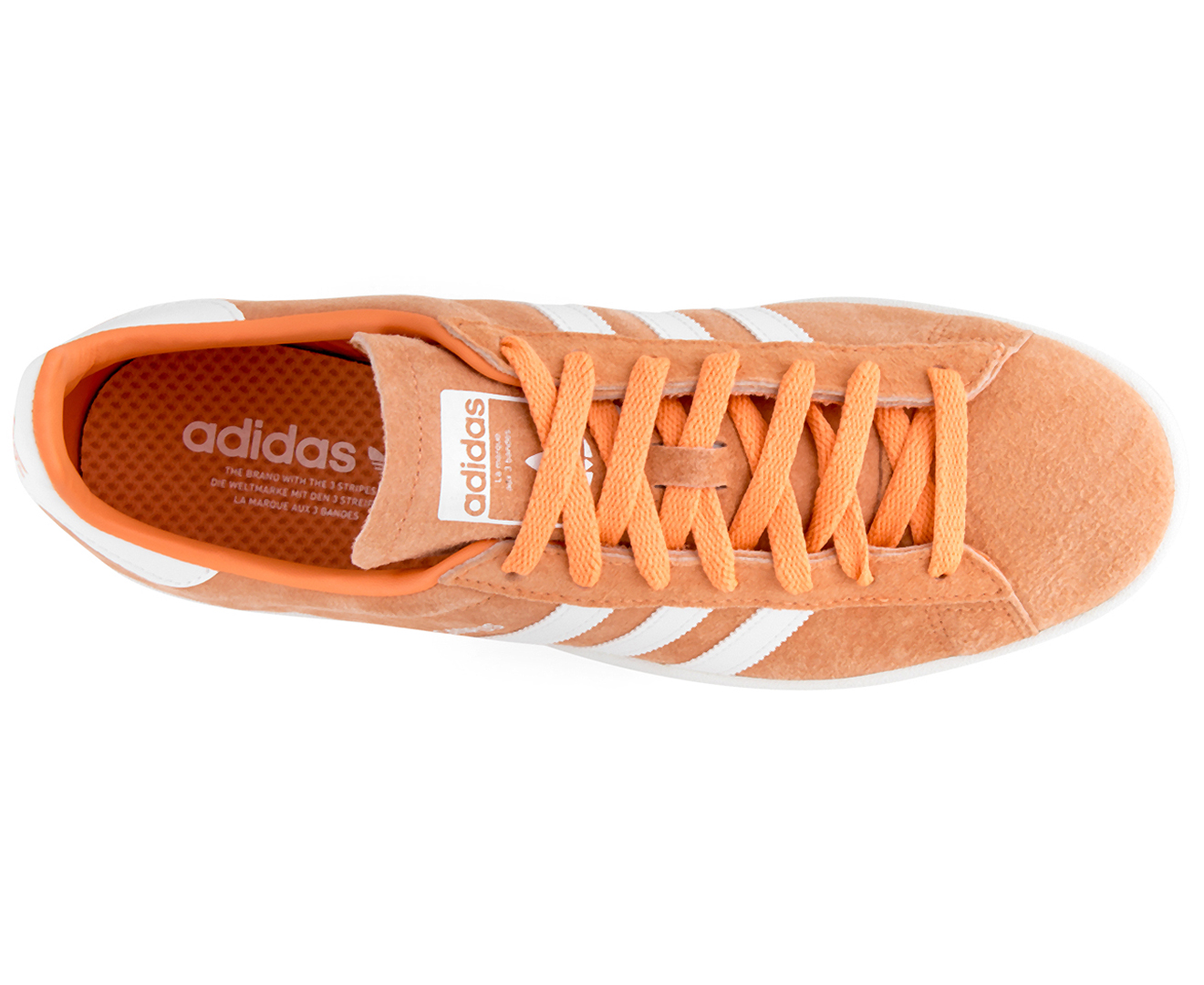 beadb8229dbf Adidas Originals Men s Campus Shoes - Easora White