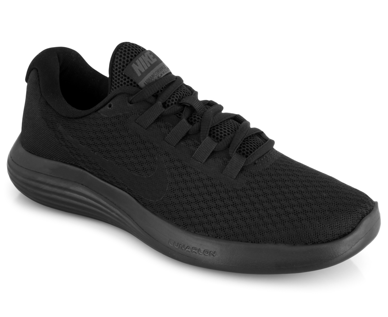 Blackblack Women's Anthraciteau Nike Shoe Lunarconverge trQdCsh