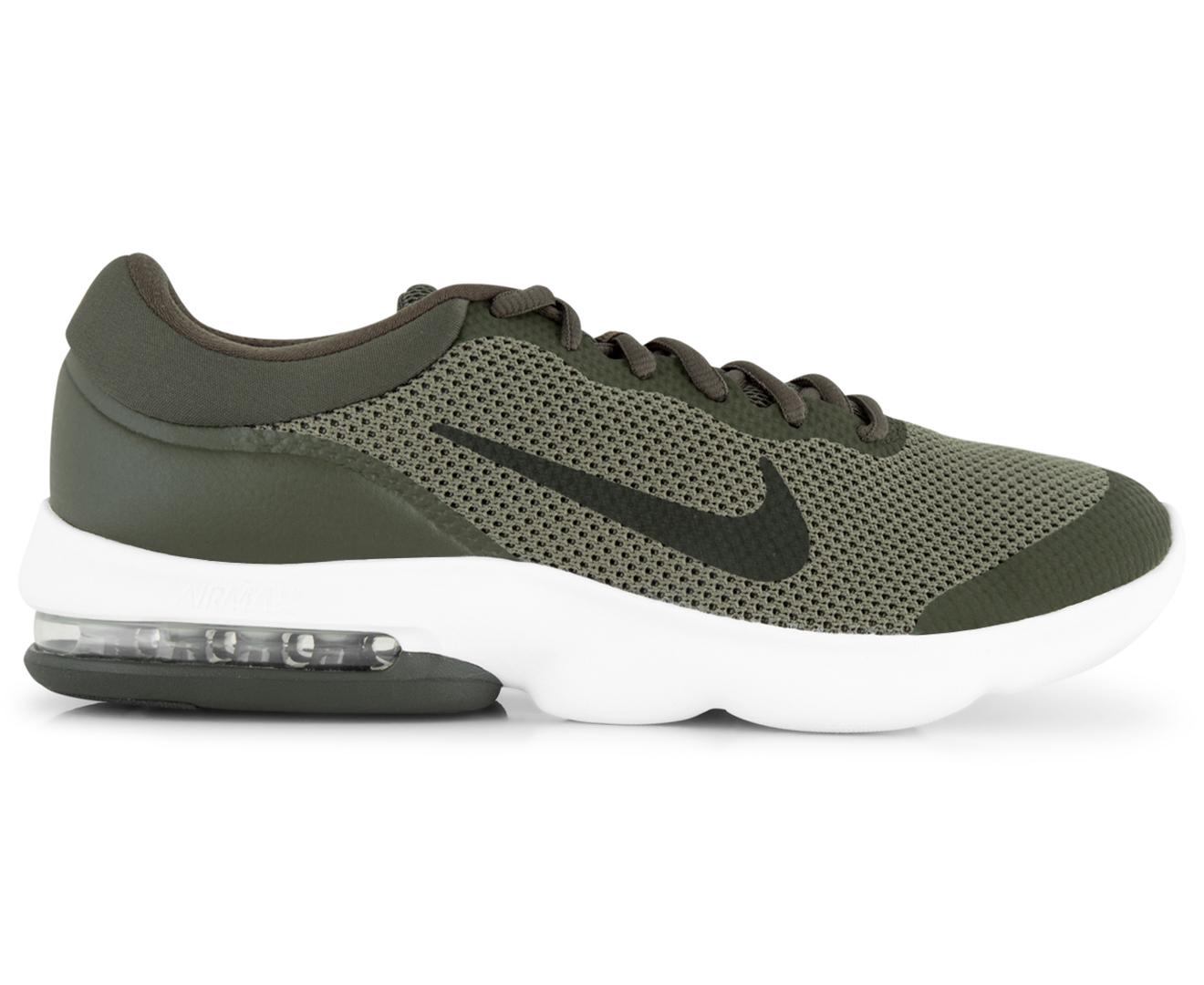 c1facf51986a90 Nike Men s Air Max Advantage Shoe - Medium Olive Sequoia
