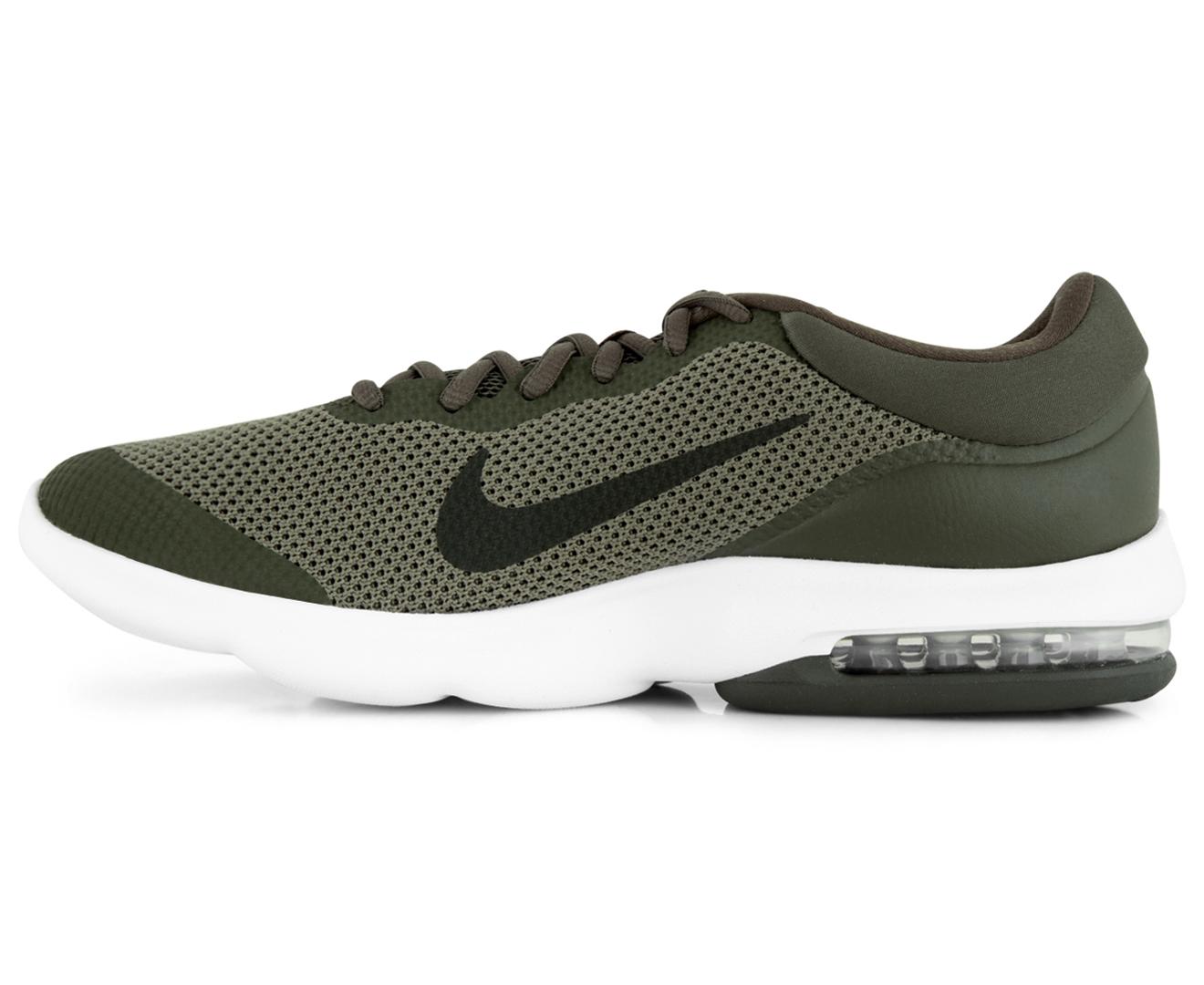 innovative design 679ca e9f6f Nike Men s Air Max Advantage Shoe - Medium Olive Sequoia