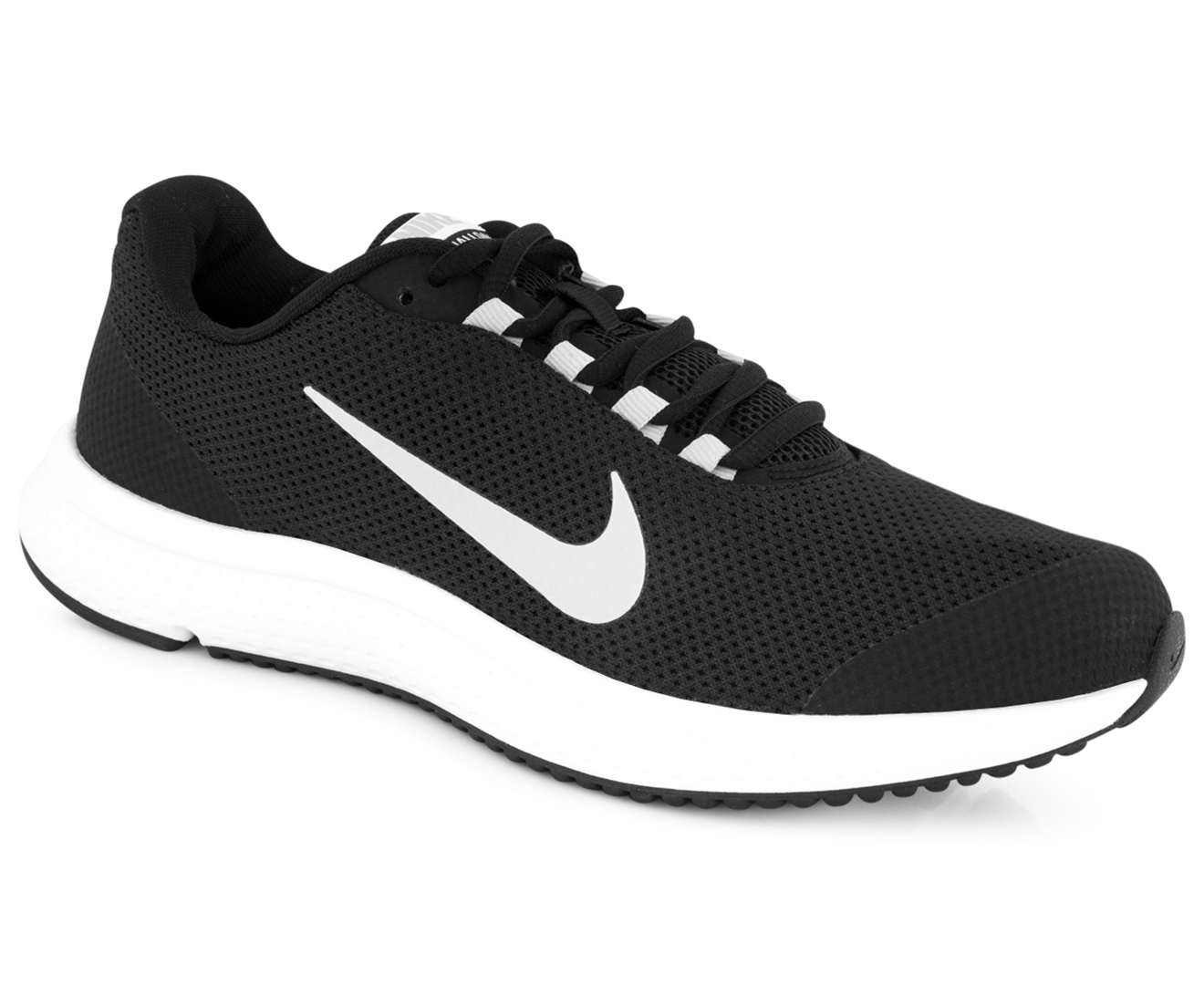 Nike Women's Runallday Shoe - Black/White/Grey | Great daily deals at  Australia's favourite superstore | Catch.com.au