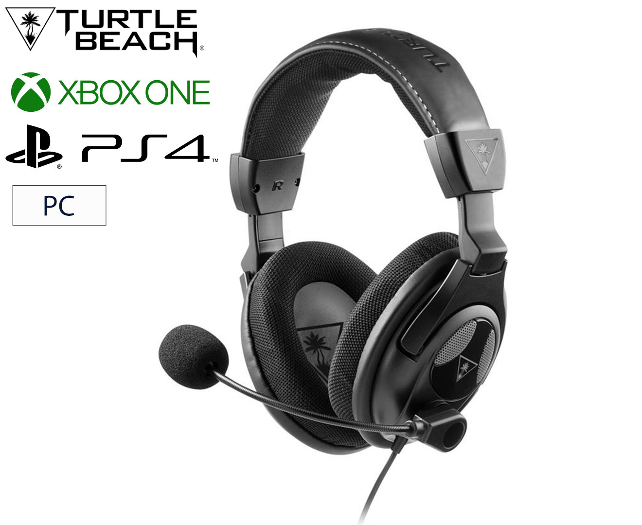 Turtle Beach Px Ps No Sound