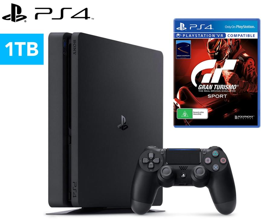 Sony Playstation 4 1TB E Chassis Console