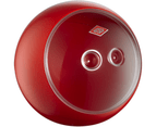 Wesco Spacy Ball Storage Red 1