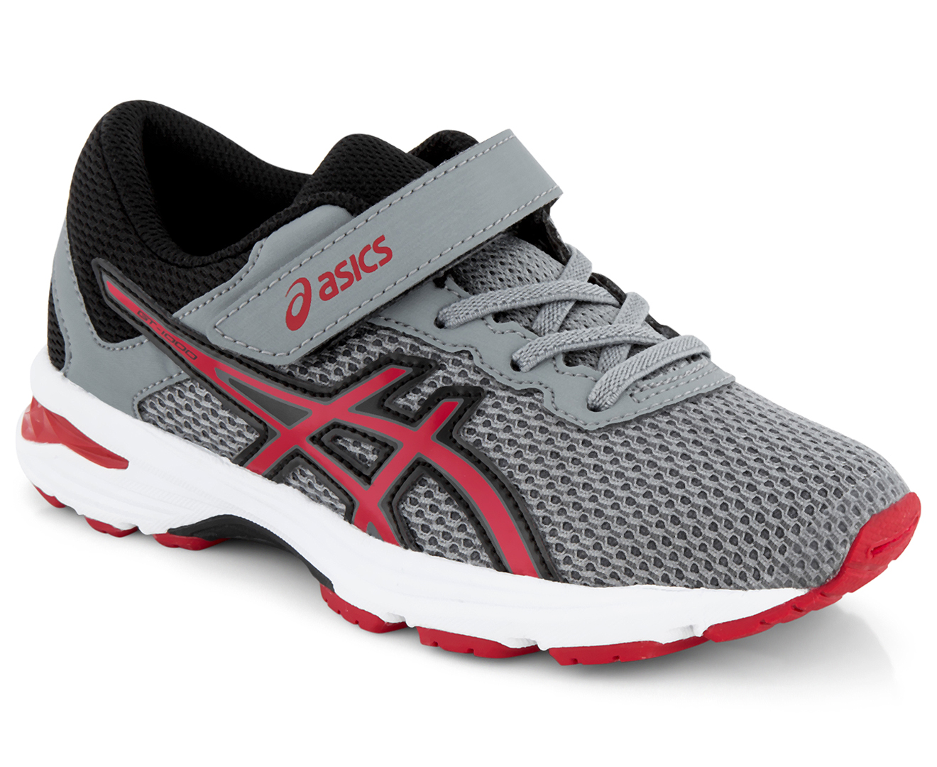 Asics Shock Absorbing Running Shoes