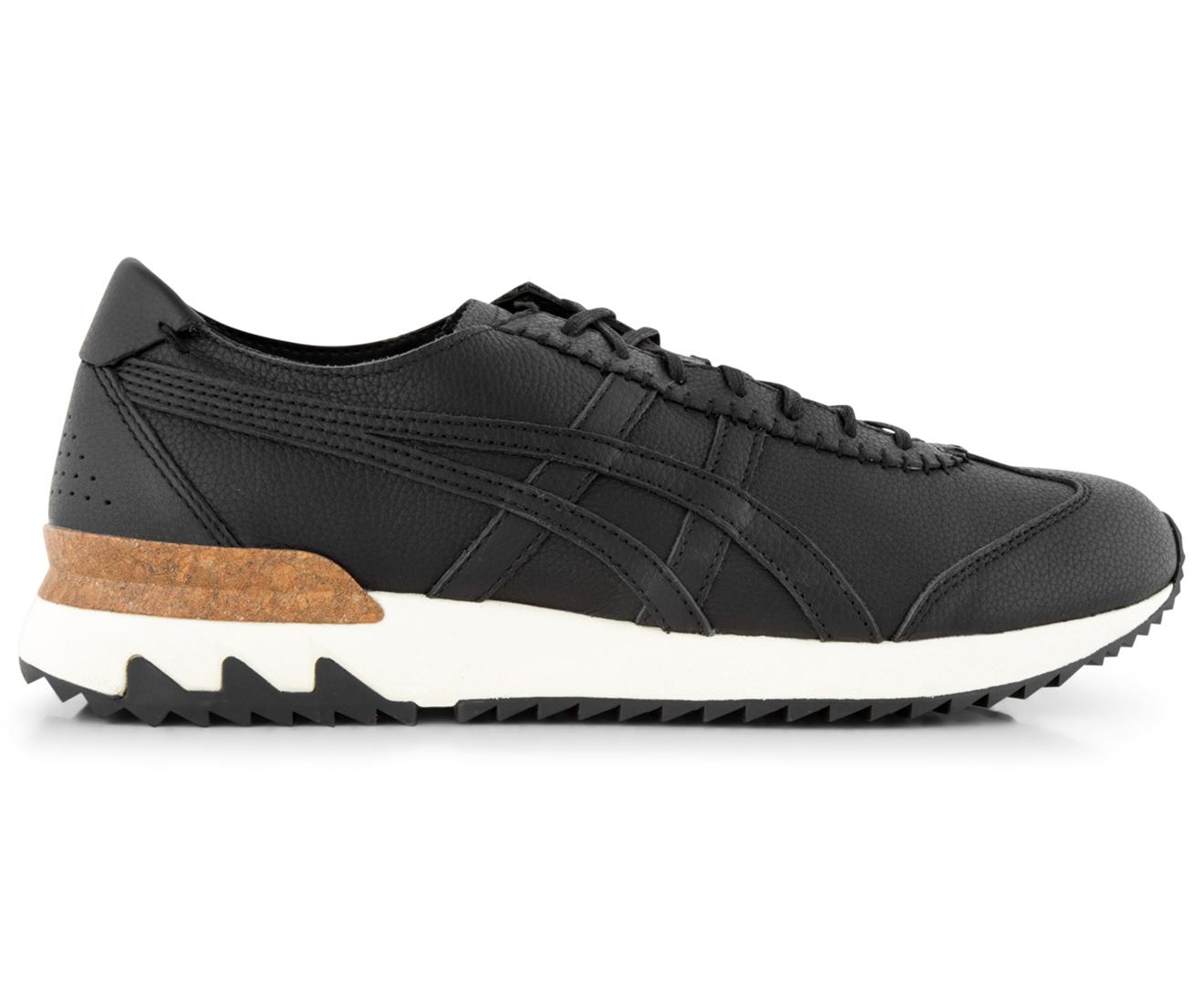 outlet store 069e2 45698 Details about Onitsuka Tiger MHS Shoe - Black