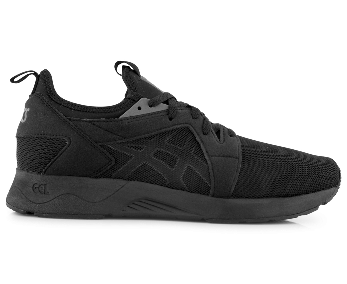 990b1623b03b6a ASICS Tiger Unisex GEL-Lyte V RB Trainer - Black | Catch.com.au