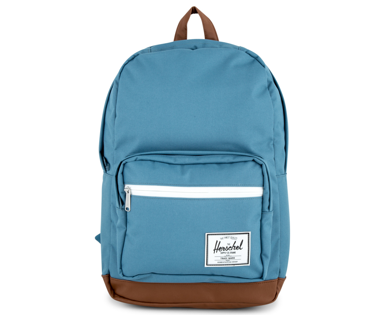 eed7699603a Herschel Supply Co. 22L Pop Quiz Backpack - Aegean Blue