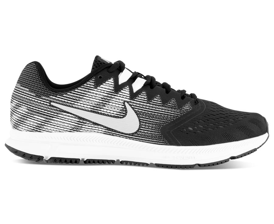 Nike Men's Zoom Span 2 Running Shoe