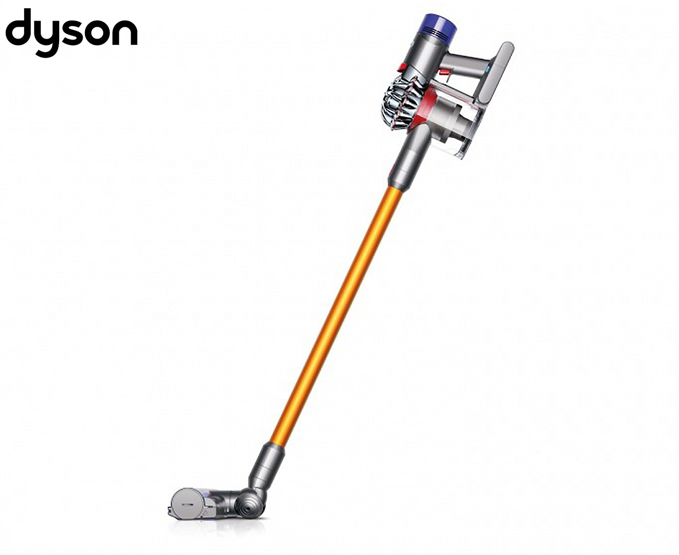 dyson v8 absolute cordless handstick vacuum