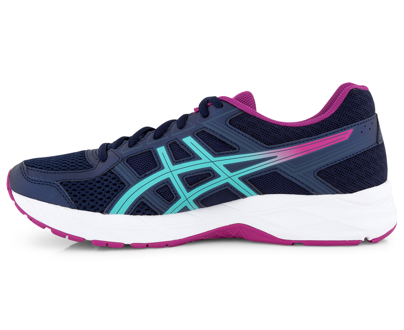 Fit Cage Support Running Shoes