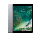 APPLE iPad Pro 12.9-INCH WI-FI + CELLULAR 256GB - Space Grey (MPA42X/A) 1