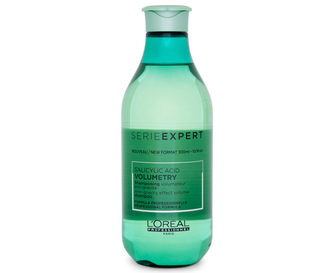 L'Oréal Serie Expert Volumetry Shampoo 300mL