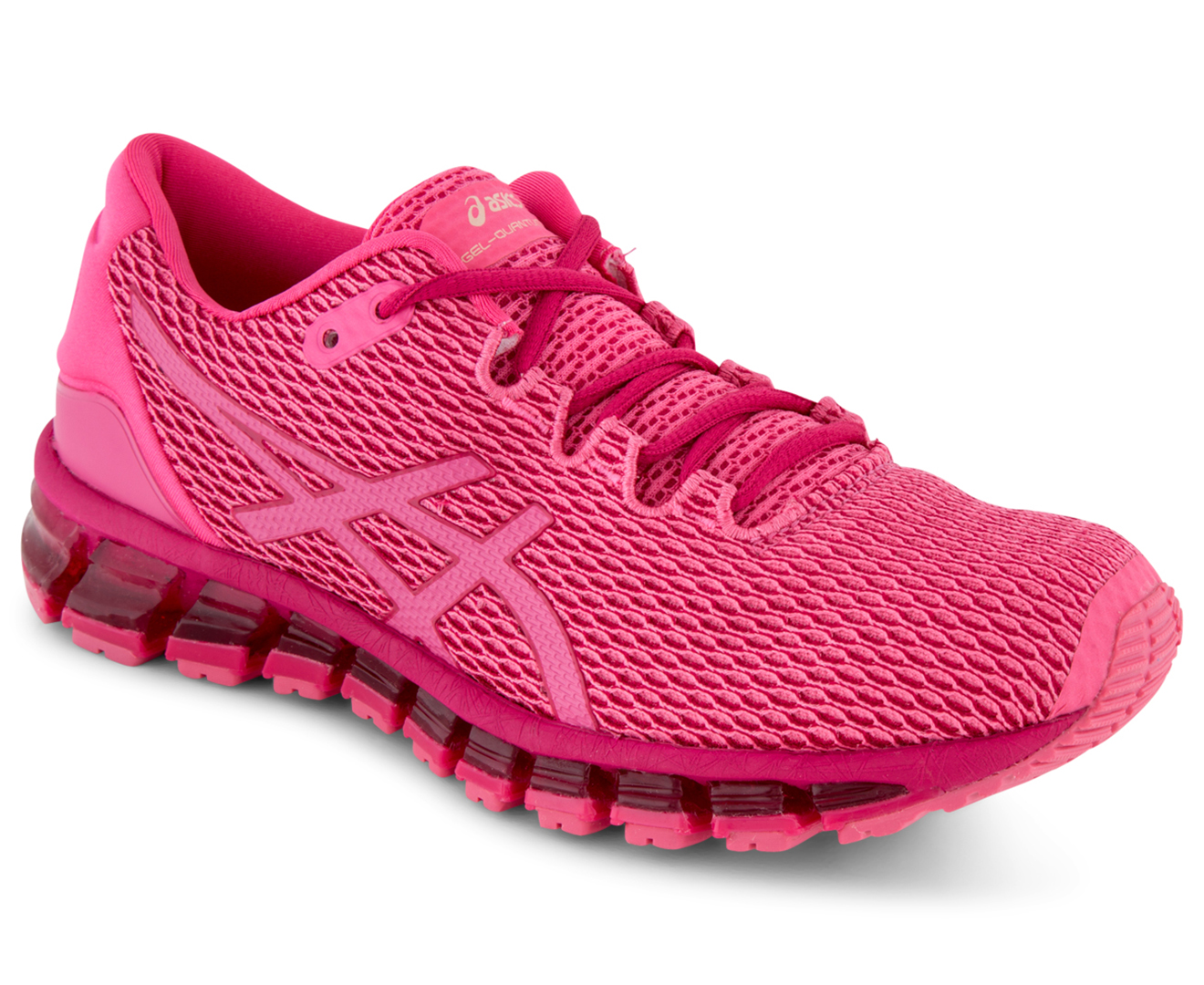 promo code c9f18 10158 ASICS Women's GEL-Quantum 360 Shift MX Shoe - Hot Pink/Bright Rose/Coral  Cloud