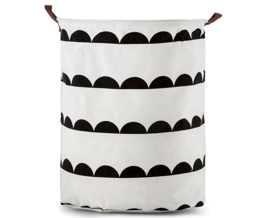 Storage Basket with Drawstring
