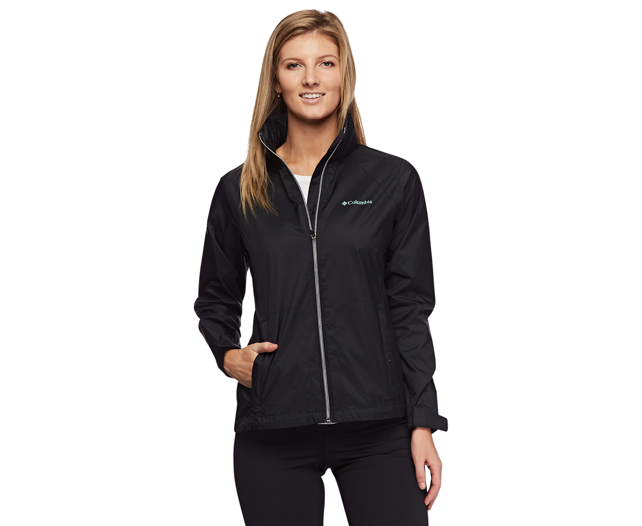 aa1aaf996b9 Columbia Women s Switchback III Jacket - Black