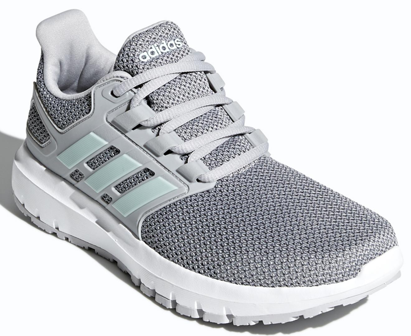hot sale online f75cc cbc44 Adidas Women s Energy Cloud 2 Shoe - Grey Two Ash Green   Catch.com.au