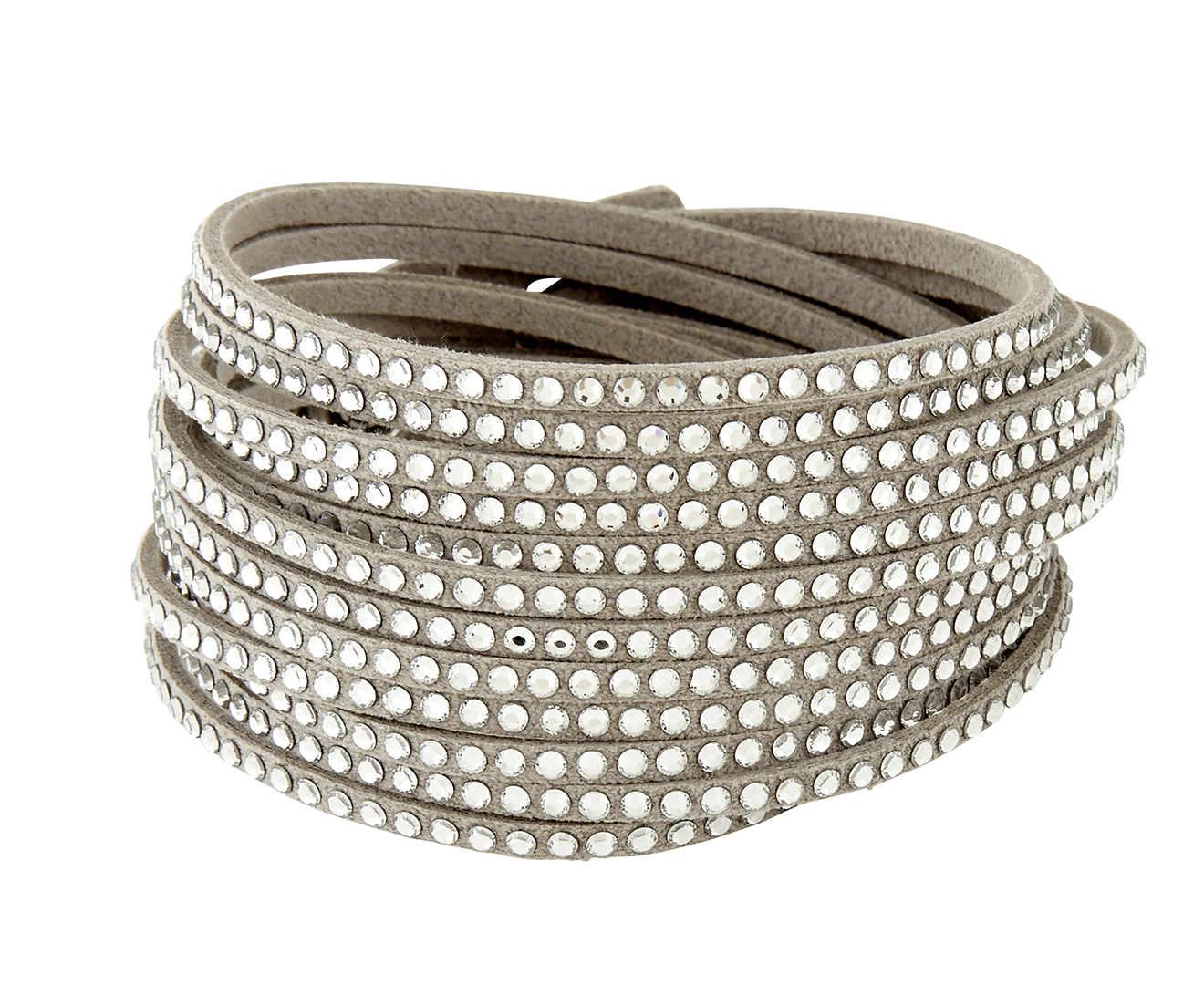 Luxury Beads Chain Bracelet Bangles Crystals From