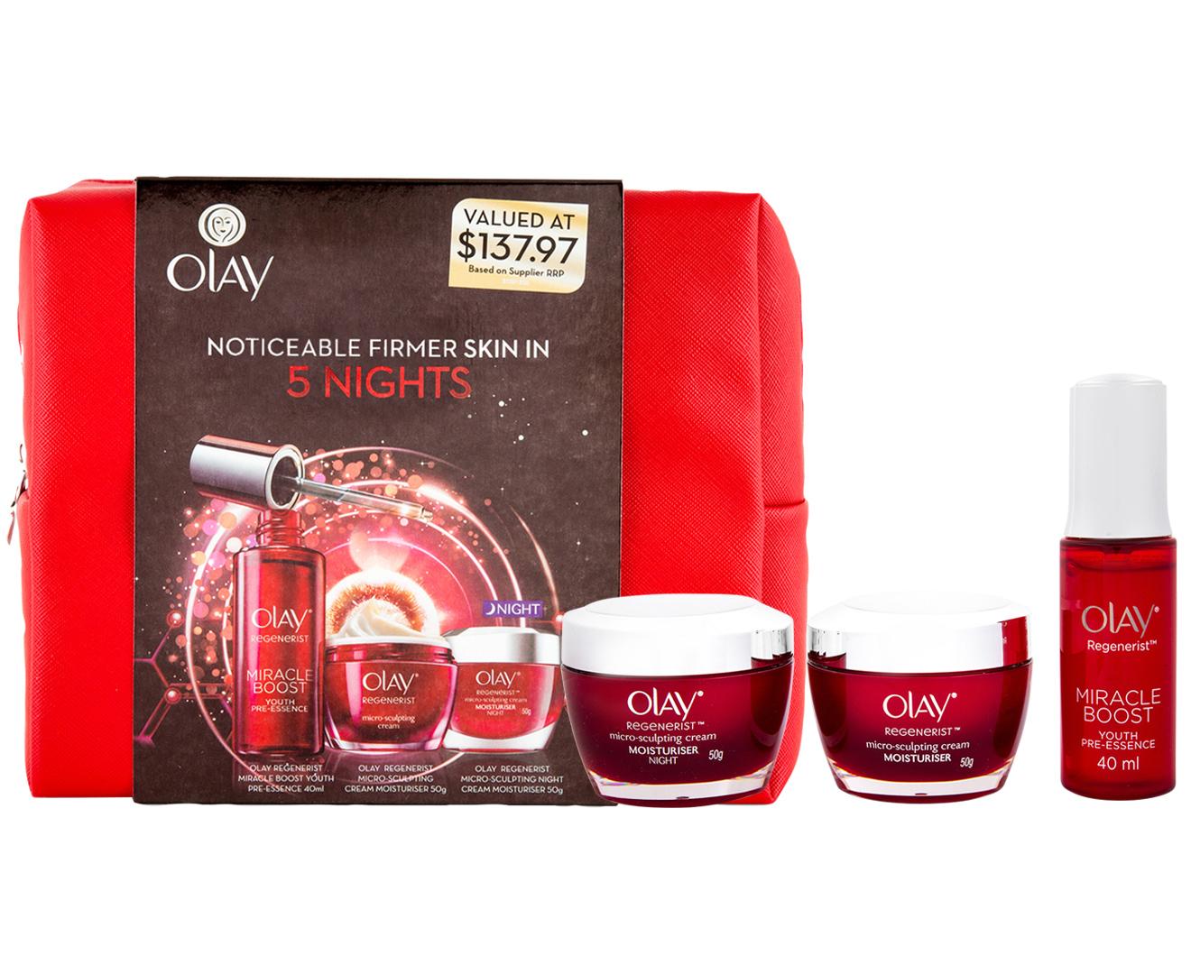 sc 1 st  Catch & Olay Youthful Skin Gift Pack | Catch.com.au