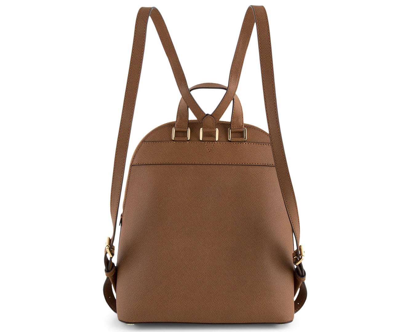 2b31f992ec49 Michael Kors Large Emmy Backpack - Luggage | Catch.com.au