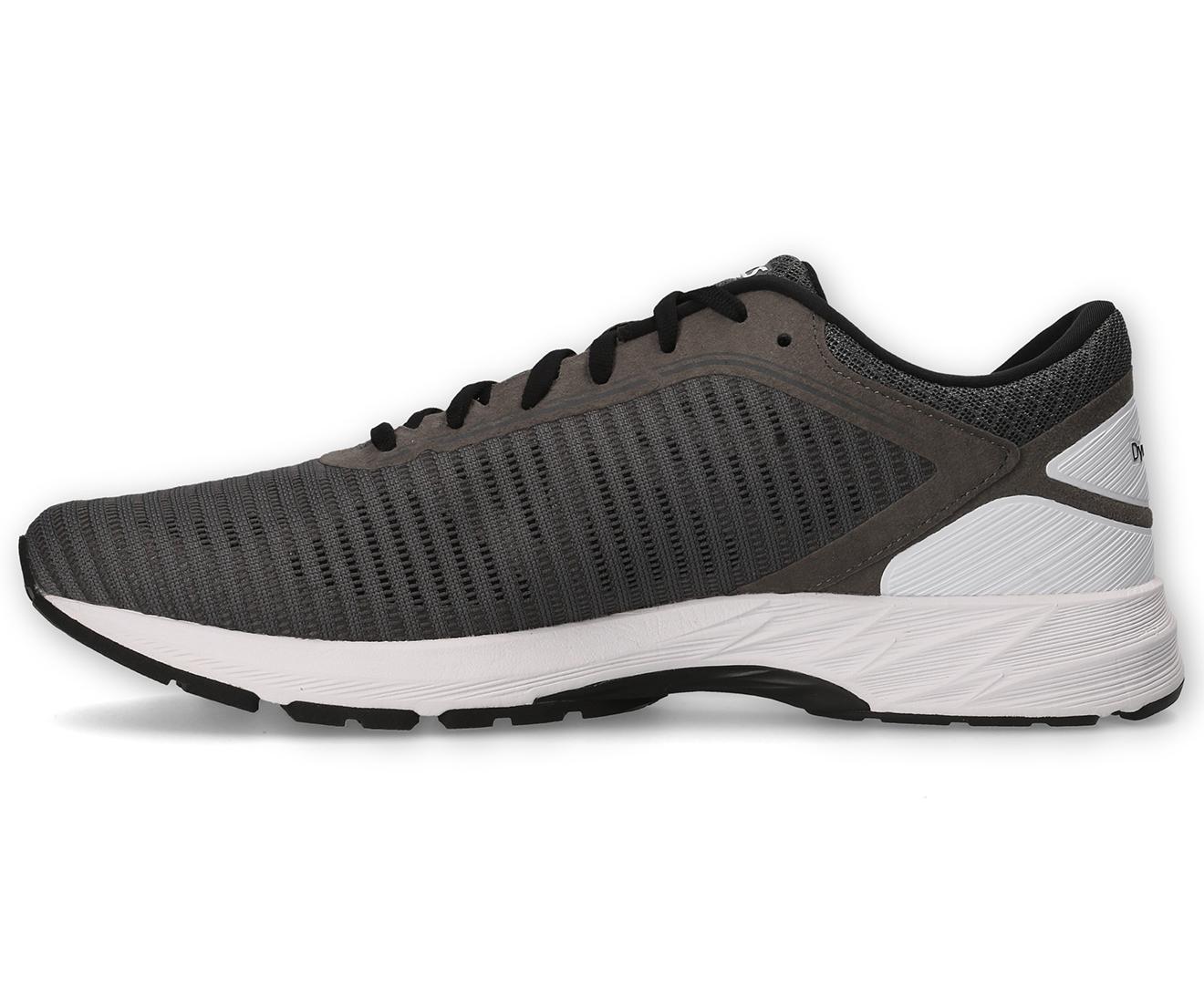 4e03bcf68abf ASICS Men s Dynaflyte 2 Shoe - Carbon White Black