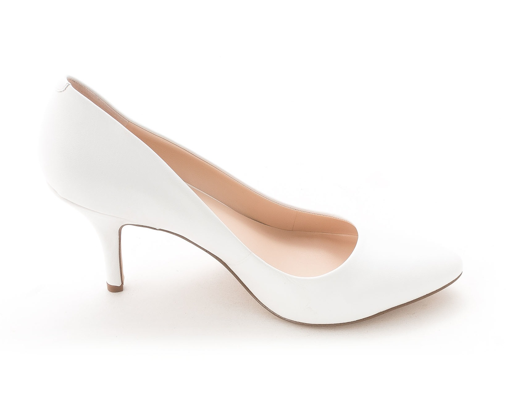 6f82912c58e6 INC International Concepts Womens ZITAH Leather Pointed Toe Classic Pumps