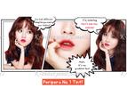 Peripera Peri's Ink The Velvet #09 Love Sniper Red 8g Lip Tint Stain 5
