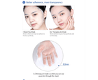 6 Pieces x Etude House 0.2 Therapy Air Mask #Pearl - Clear & Bright Complexion - Korean Face Mask Sheet 4