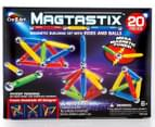 Magtastix 20-Piece Set - Multi 1