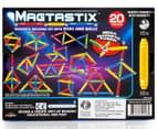 Magtastix 20-Piece Set - Multi 2