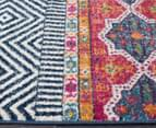 Rug Culture 230x160cm Oasis 455 Power Loomed Rug - Multi 4