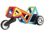 Magformers Adventure Mountain 32P Educational Magnetic Building toy 2