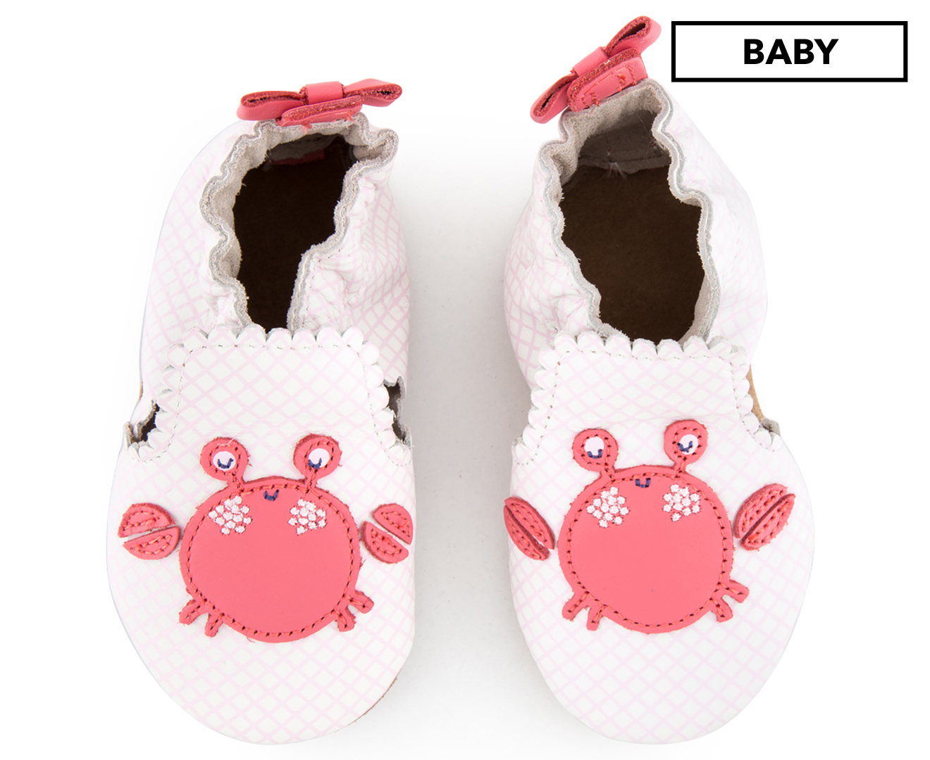 Robeez Baby Shoes Size Chart